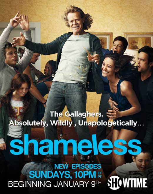 Watch Movie Shameless (UK) - Season 8