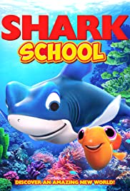 Watch Movie Shark School