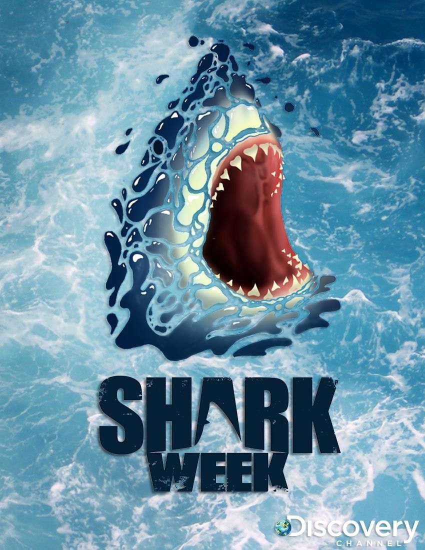 Watch Movie Shark Week - Season 26