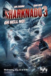 Watch Movie Sharknado 3: Oh Hell No!