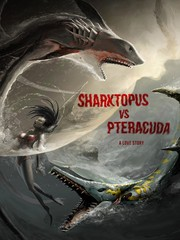 Watch Movie Sharktopus vs Pteracuda