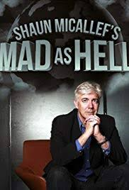 Watch Movie Shaun Micallef's Mad as Hell season 9