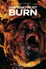 Watch Movie She Who Must Burn