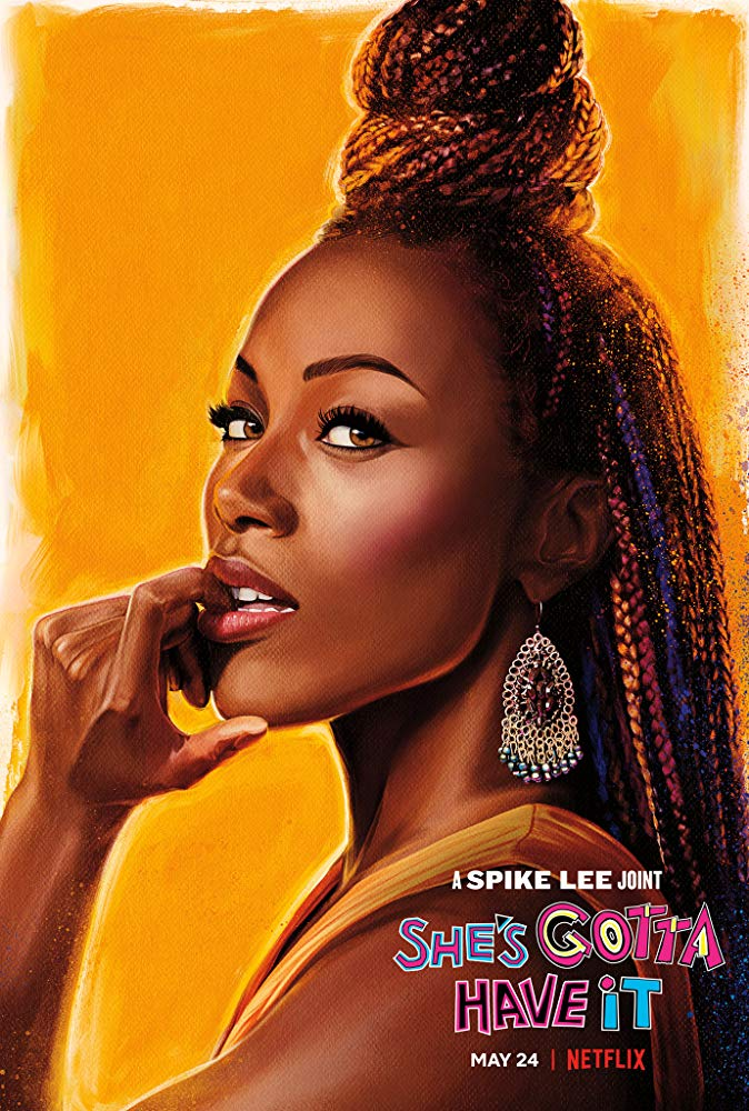 Watch Movie She's Gotta Have It - Season 2