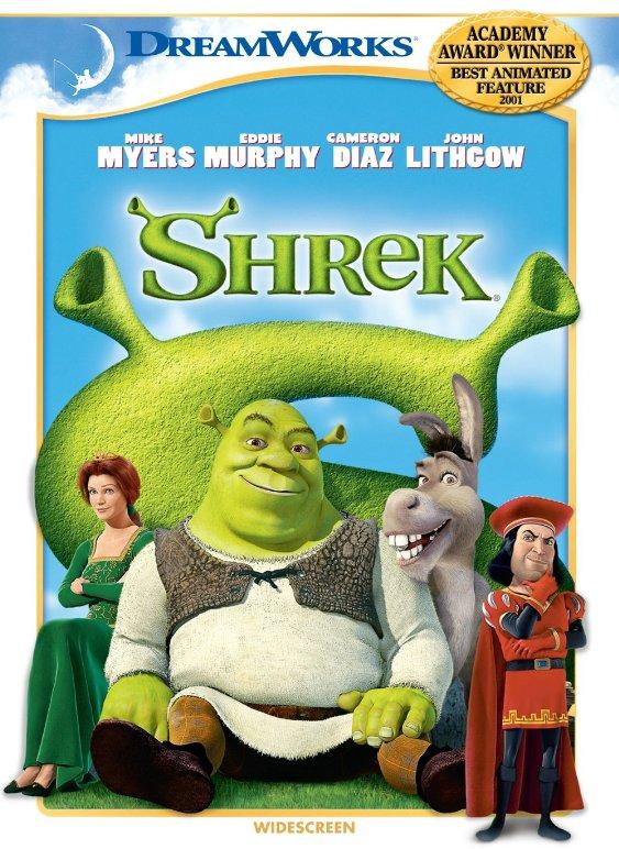 Watch Movie Shrek