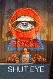 Watch Movie Shut Eye - Season 2