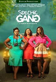 Watch Movie Sidechic Gang
