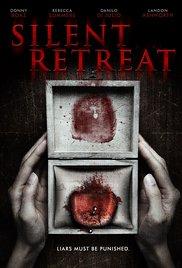 Watch Movie Silent Retreat (2016)