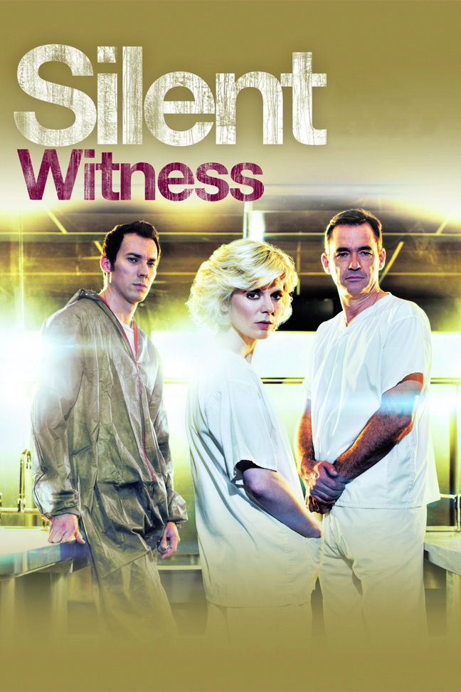 Watch Movie Silent Witness - Season 10