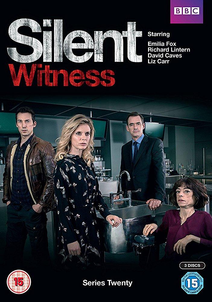 Watch Movie Silent Witness - Season 12