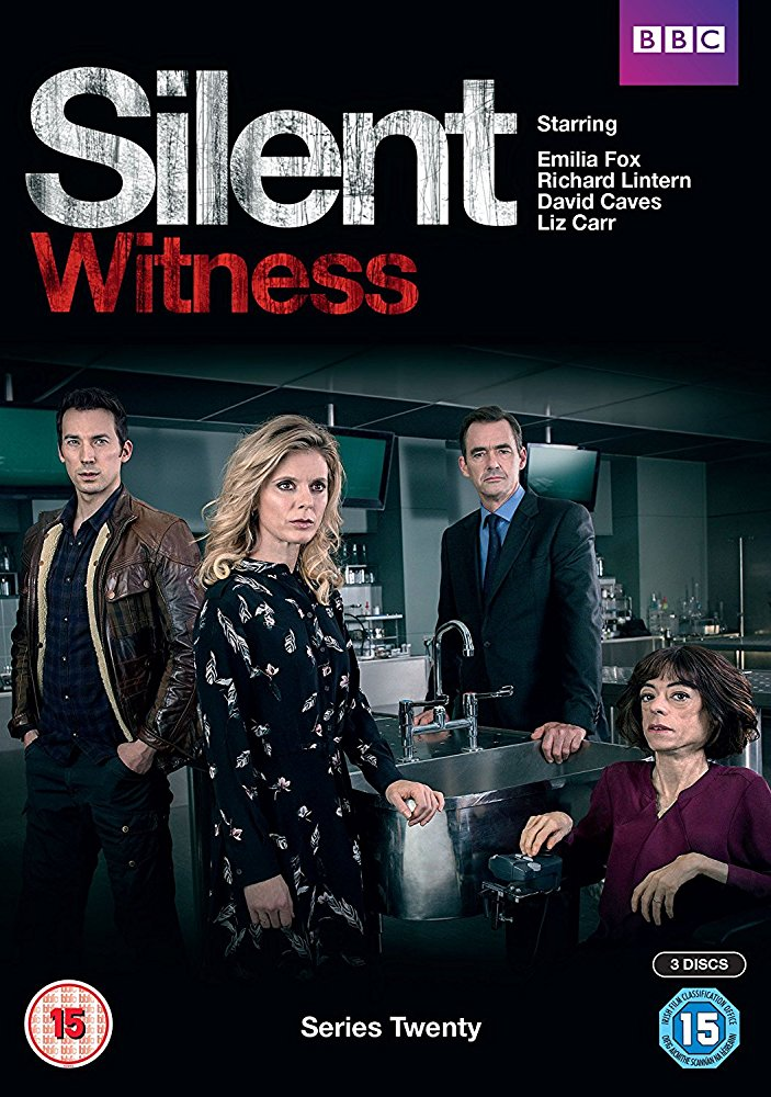 Watch Movie Silent Witness - Season 17