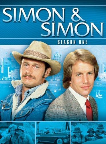 Watch Movie Simon & Simon - Season 4