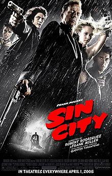 Watch Movie Sin City
