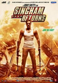 Watch Movie Singham Returns