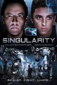 Watch Movie Singularity