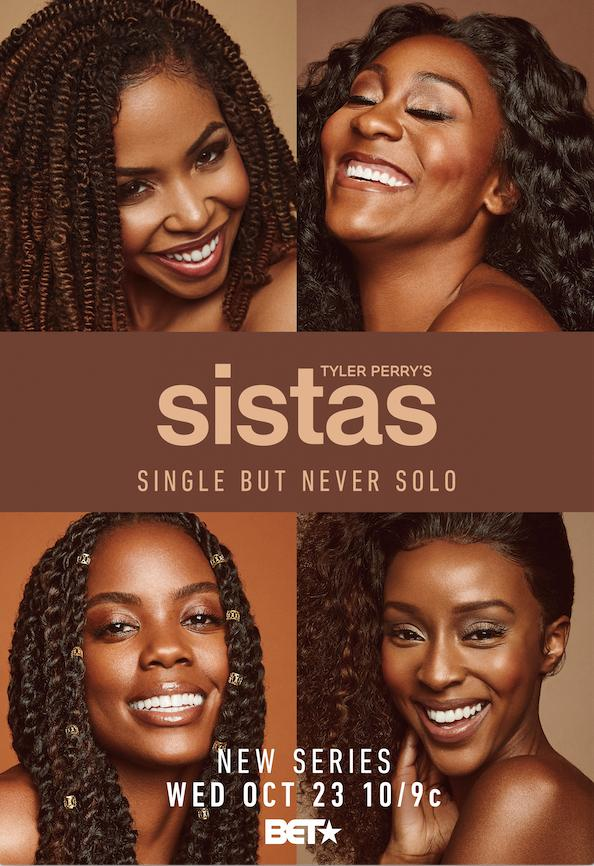 Watch Movie Sistas - Season 1