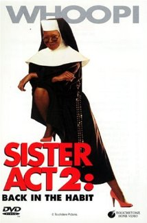 Watch Movie Sister Act 2 Back in the Habit