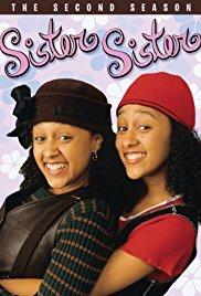 Watch Movie Sister, Sister - Season 5