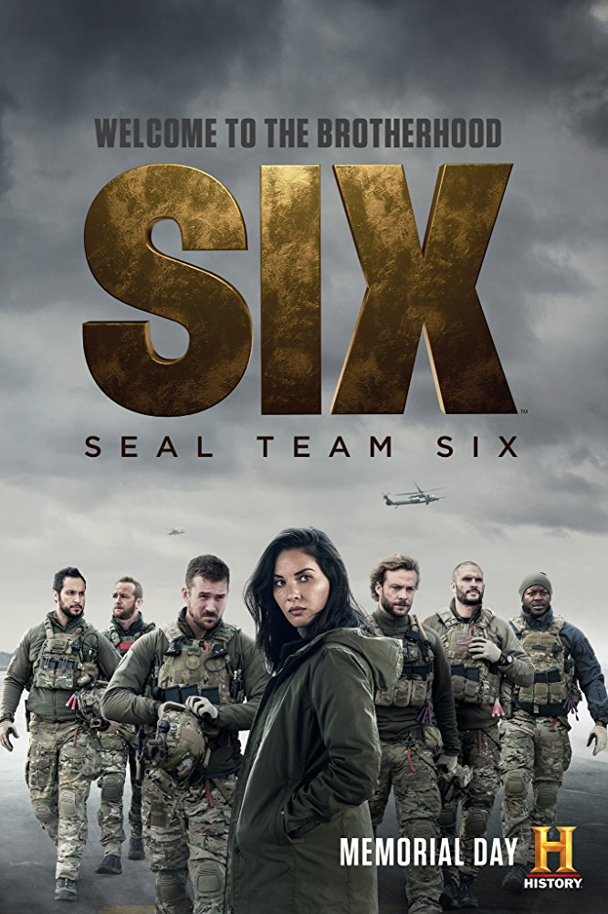 Watch Movie Six - Season 2