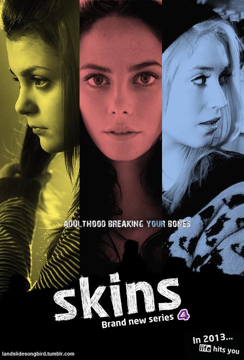 Watch Movie Skins - Season 4