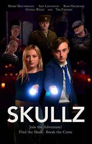 Watch Movie Skullz