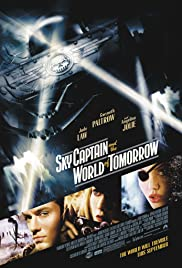 Watch Movie Sky Captain and the World of Tomorrow