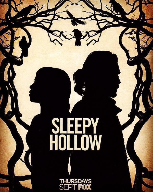 Watch Movie Sleepy Hollow - Season 4