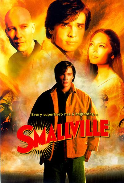Watch Movie Smallville - Season 2