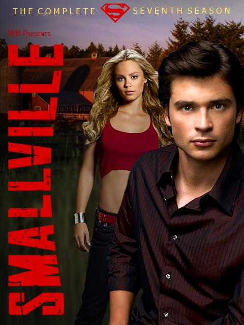 Watch Movie Smallville - Season 7