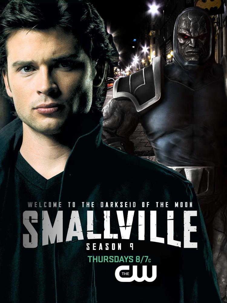 Watch Movie Smallville - Season 9