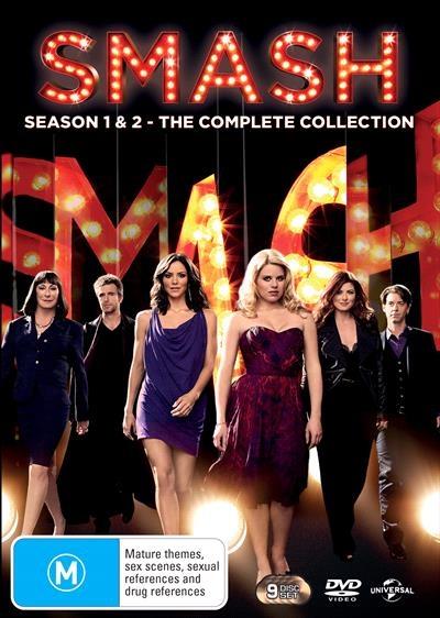 Watch Movie Smash - Season 2