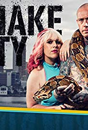 Watch Movie Snake City - Season 5