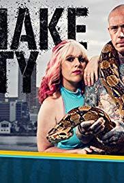 Watch Movie Snake City - Season 6