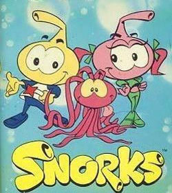 Watch Movie Snorks - Season 4