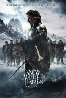 Watch Movie Snow White and the Huntsman