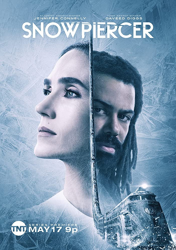 Watch Movie Snowpiercer - Season 1