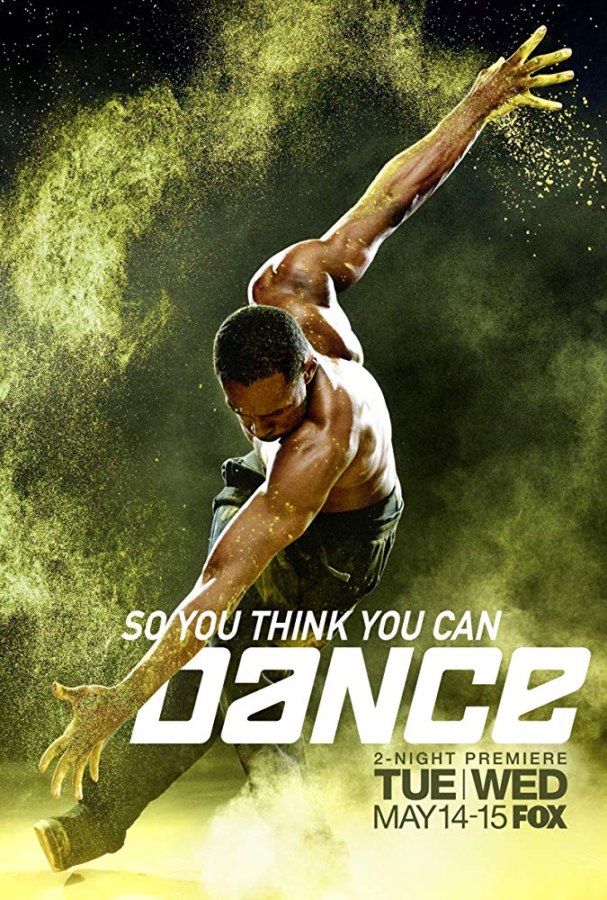 Watch Movie So You Think You Can Dance - Season 3