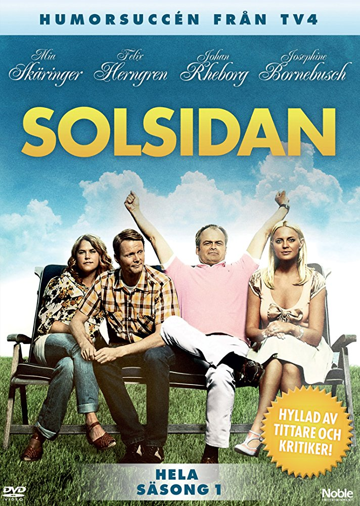 Watch Movie Solsidan - Season 2