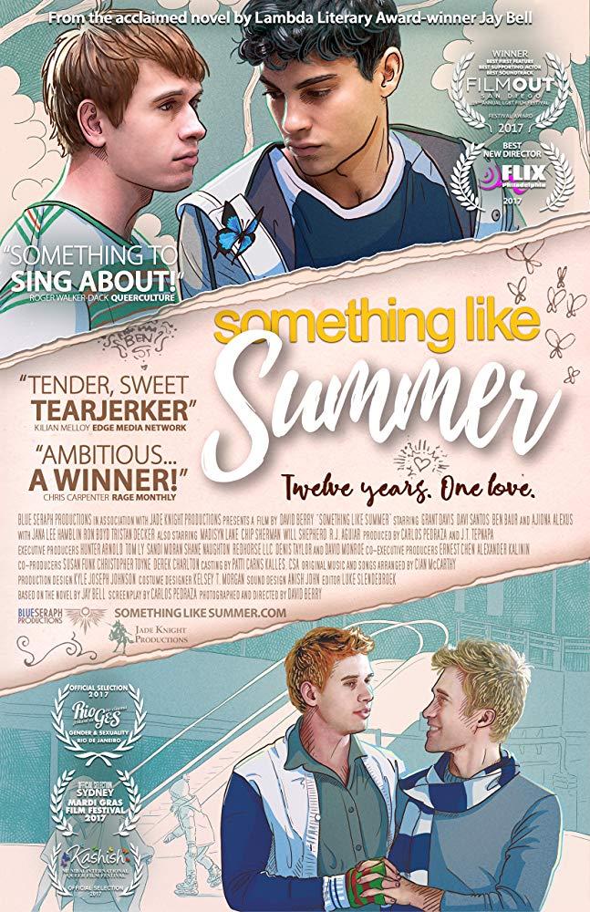 Watch Movie Something Like Summer