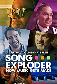 Watch Movie Song Exploder - Season 1