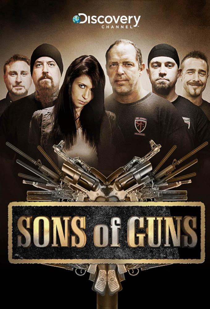 Watch Movie Sons Of Guns - Season 3