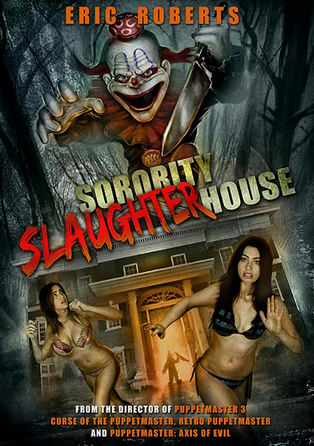 Watch Movie Sorority Slaughterhouse