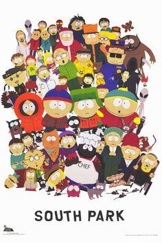 Watch Movie South Park - Season 19