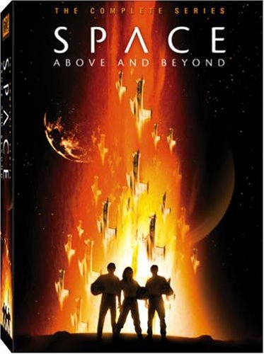 Watch Movie Space: Above and Beyond - Season 1