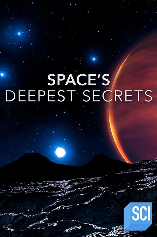 Space's Deepest Secrets - Season 7