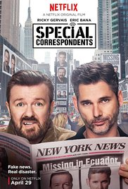 Watch Movie Special Correspondents