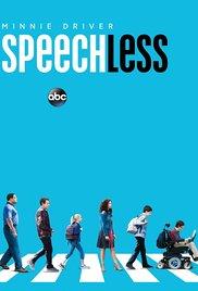 Watch Movie Speechless - Season 1