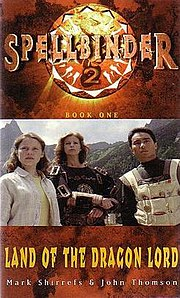Watch Movie Spellbinder: Land of the Dragon Lord - Season 1