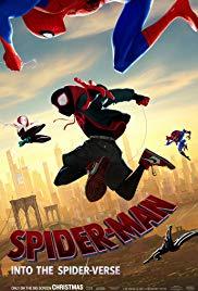 Watch Movie Spider-Man: Into the Spider-Verse
