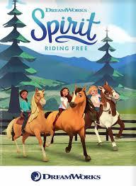 Watch Movie Spirit Riding Free - Season 3